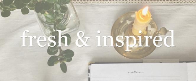 fresh-inspired