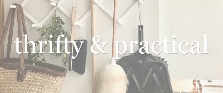 thrifty-practical